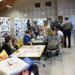 1er Forum des Associations à l'automne 2014